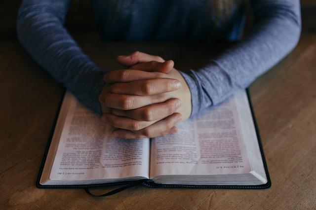 The Insanity of Prayer